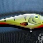 Caeser lures - Burns